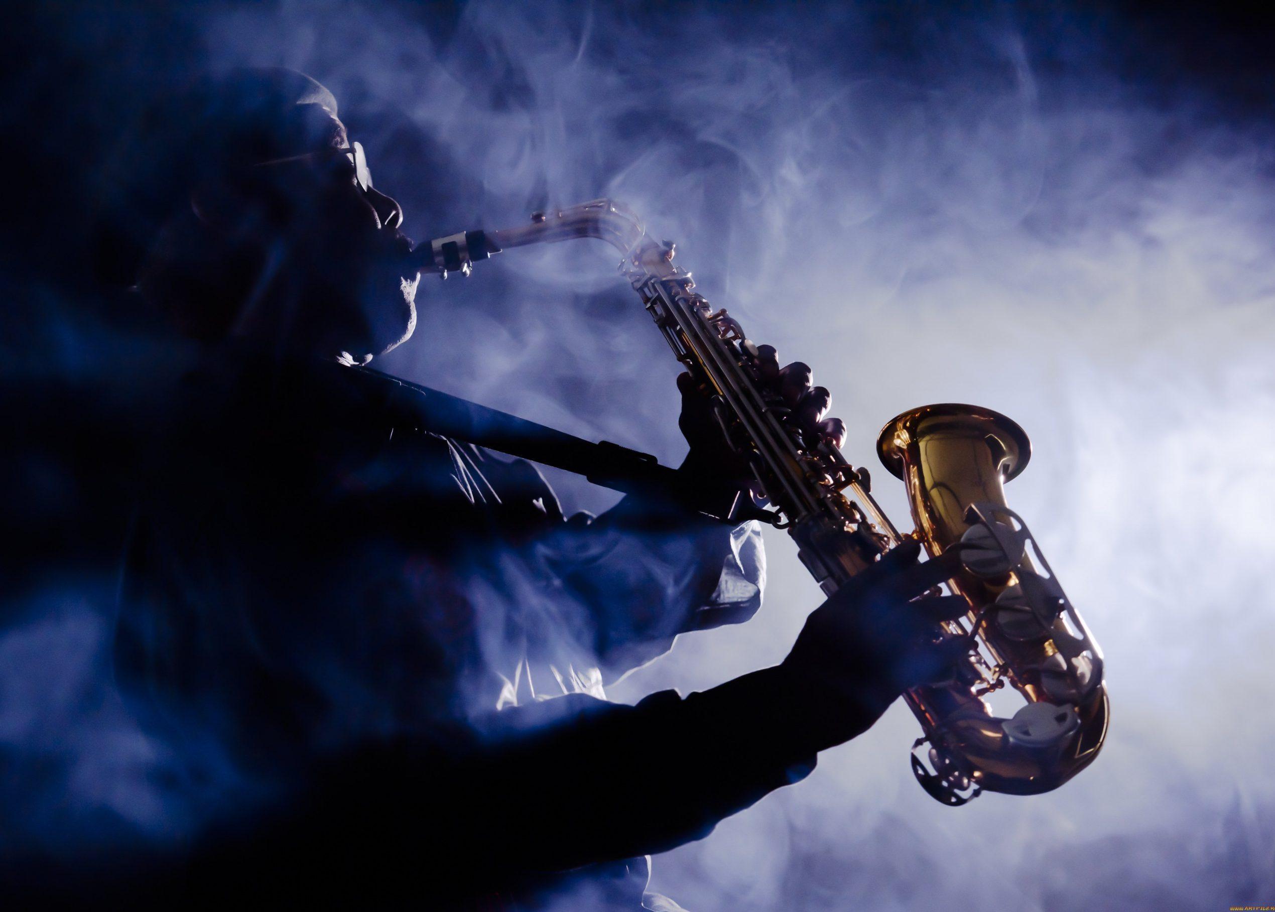 The Art of Jazz Music